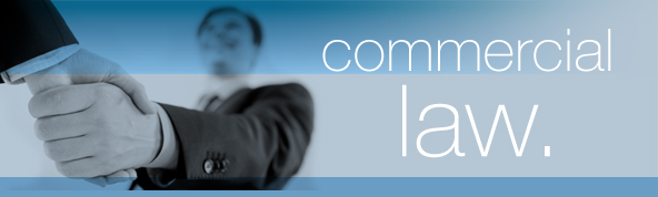 HOC private & commercial law header