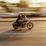 Motorcycle accident claims